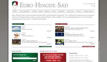 Euro Hingste Saed