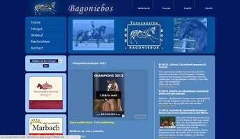 bagoniebos