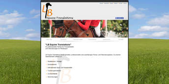 LB-Equine Translations