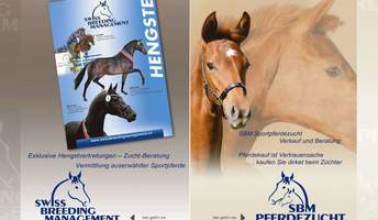 Swiss Breeding Management