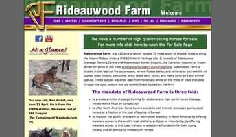 Rideauwoodfarm