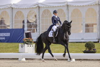 Hagen: Seventh rank for For Final OLD