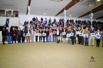 Vechta: Thanks to our successful breeders